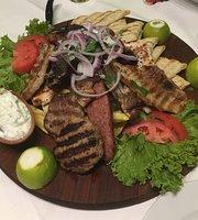 Thalassa Cafe Restaurant