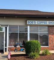 ‪Bob's Coffee Shop‬