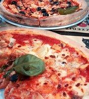 Pizzeria La Gatta