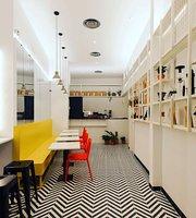 Parceria Cafe