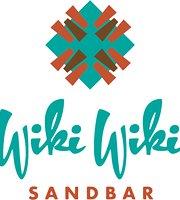 Wiki Wiki Sandbar