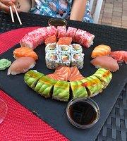 Sukani Sushi
