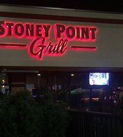 ‪Stoney Point Grill‬