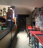 Trattoria Pizzeria New York