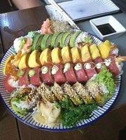 Pod Pretextem Sushi&Wine