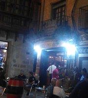Bar Arco del Reloj