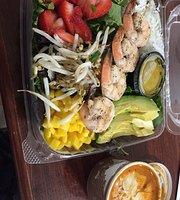 Aloha Salads Pearlridge