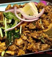 Anjappar Chettinad Indian Restaurant