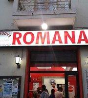 Pizzeria La Nuova Romana