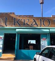 El K'rajo Beach Bar