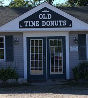 Old Time Donuts