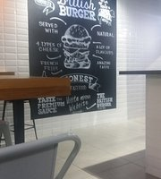British Burger & Co.