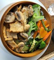Quy Nguyen Vegan Living