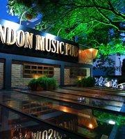London Music Pub