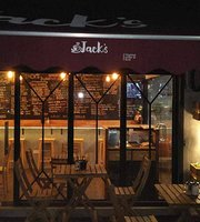 Jack's - Gourmet Coffee & Food