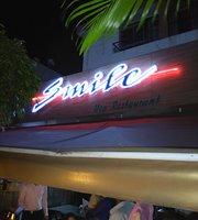 Smile Veg Restaurant