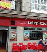 Telepizza Vilagarcia