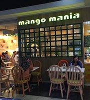 Mango Mania Healthy Dessert