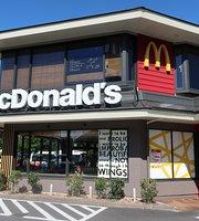 McDonald's Kanjo 7 Oyata