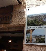 El Balcon de Tera