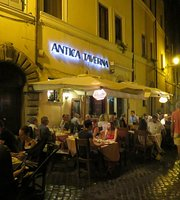 Ristorante Antica Taverna