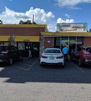 Nigril Jamaican Restaurant