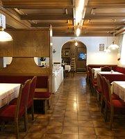 Ristorante Dell' Hotel Croce d'Oro