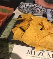 Mezcal Taberna Mexicana