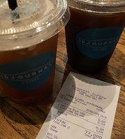 Djournal Coffee Puri Indah