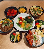 HUO Kitchen
