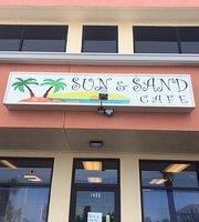 Sun & Sand Cafe