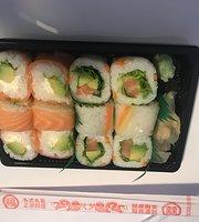 Galaxie Sushi