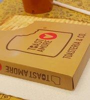 ToastAmore Brescia