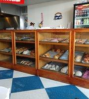 Nueva San Salvador Bakery