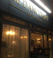Le Dancourt