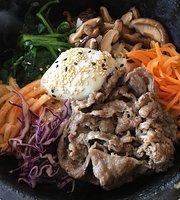 Hwaro Korean Steakhouse & Raw Bar