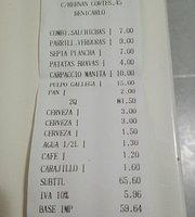 Restaurante cafeteria Can Povero