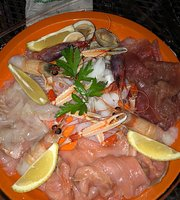 Forchetta di Mare