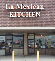 La Mexican Kitchen