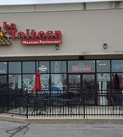 La Tolteca Mexican Restaurant-Authentic Mexican Food