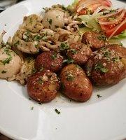 Restaurant Mosse!