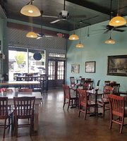Um's Corner Cafe