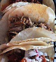 Chopped Corner Taco