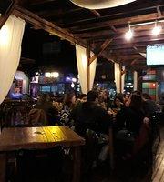 Villa Europa Pub