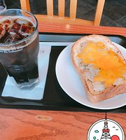 Tully's Coffee Emio Higashi-Kurume