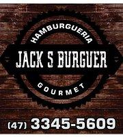 Jack's Burguer