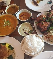 Travancore Indian Restaurant