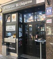 Restaurante Chipiron 1