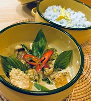 Baan Progressive thai cuisine