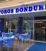 Toros Dondurma